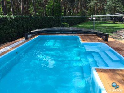 Gfk Pools Und Schwimmbecken In Gfk Qualität Bei Poolscenter
